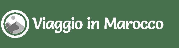 Logo di Viaggio in Marocco, il tuo tour operator per il Marocco