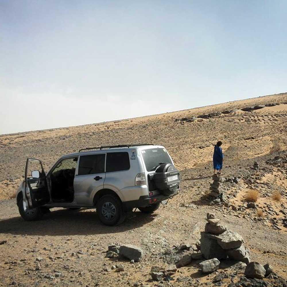 I servizi di accompagnamento di Viaggio in Marocco