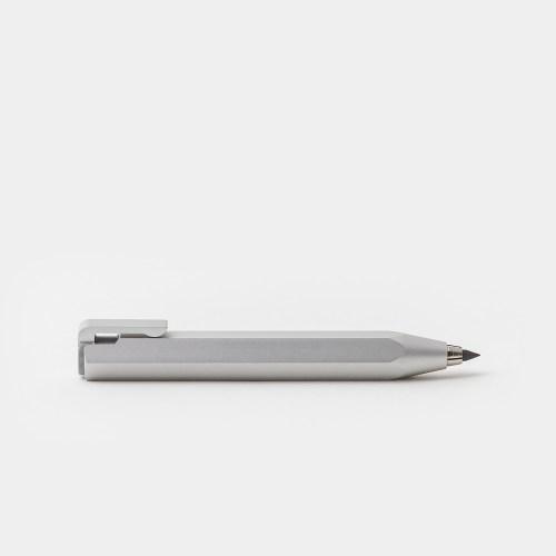 worther-shorty-aluminum-mechanical-pencil