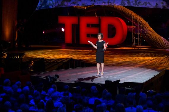 TED Talks perviaggiatori