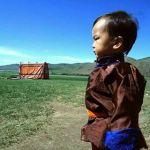 popolazioni della mongolia