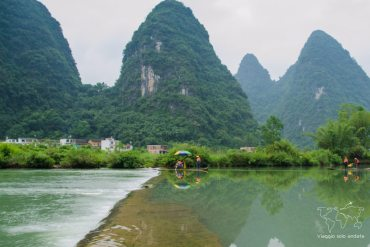 cose da fare vicino a guilin