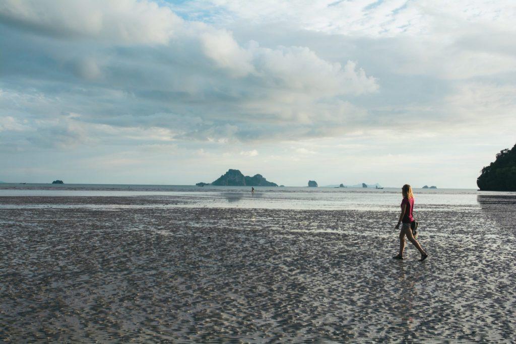 spiaggia ao nang