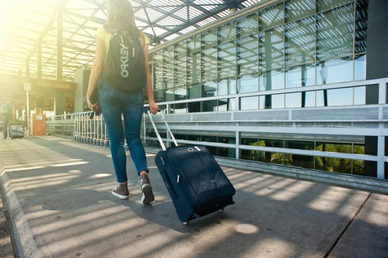 Guida al bagaglio a mano perfetto (anche a prova di nuove