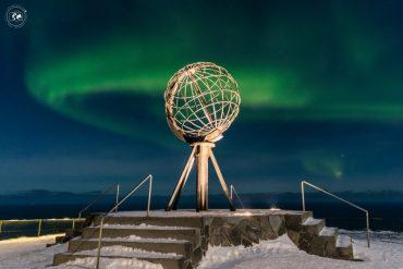 Travel Photographer- Aurora