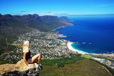 lauren viaggiare una cura per l'ansia