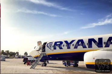 Come evitare le fregature dei voli Ryanair