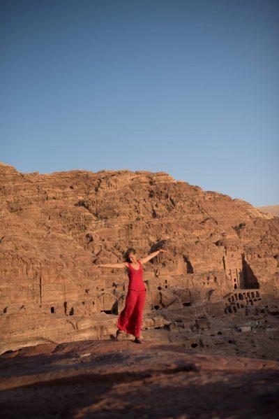petra con jordan pass