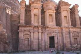 jordan pass o visto per petra