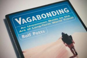 vagabonding rolf pott libro