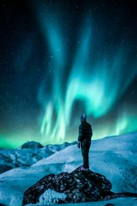 aurora boreale siberia