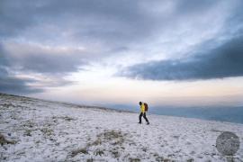 Abbigliamento per viaggio al freddo