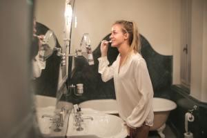 spazzolino da denti viaggio