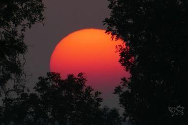 fotografare tramonti bene