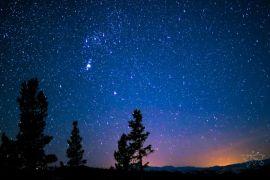come fotografare le stelle