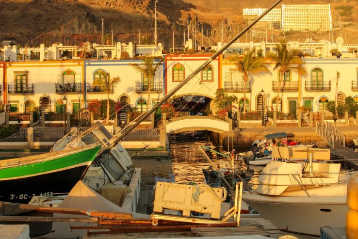 porto di mogdan