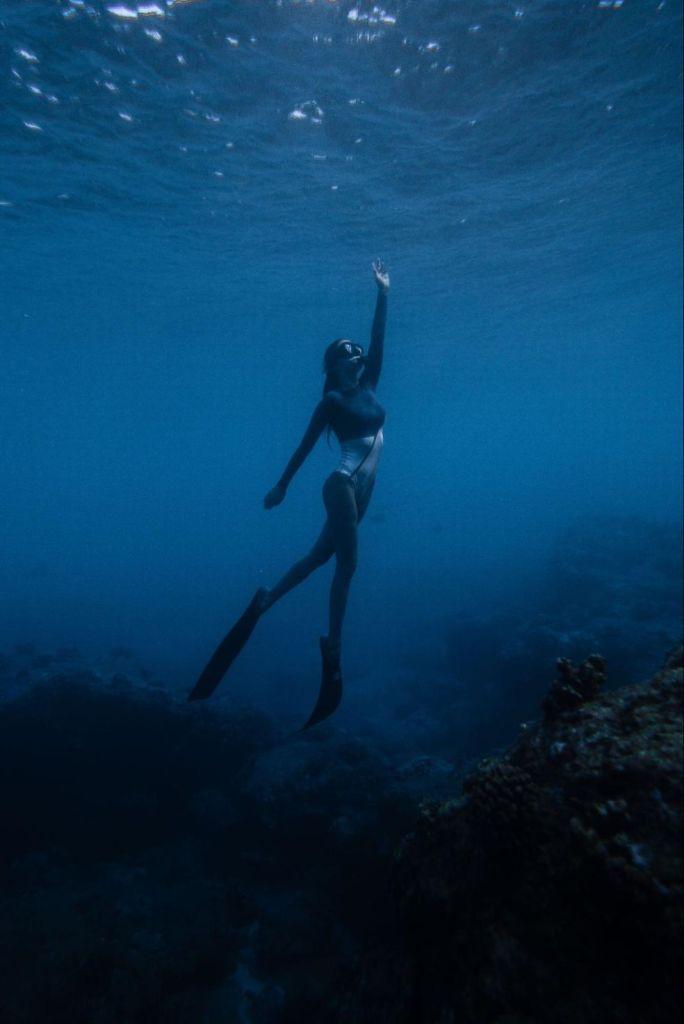 foto subacquee come fare