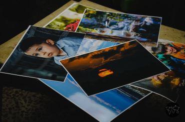 stampanti fotografiche guida