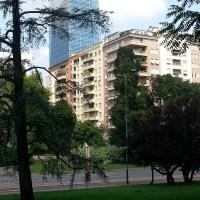 Ascolto il tuo cuore città : da via Turati a Piazza della Repubblica -parte 2