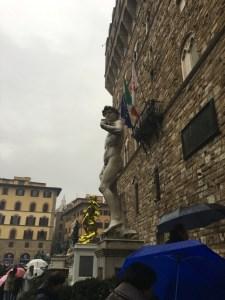 Michelangelo's David (copy)