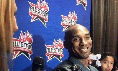 "Kobe: One-On-One With LeBron? I Win For Sure! ""Says Kobe | USA"