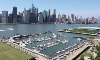 New York Sumer