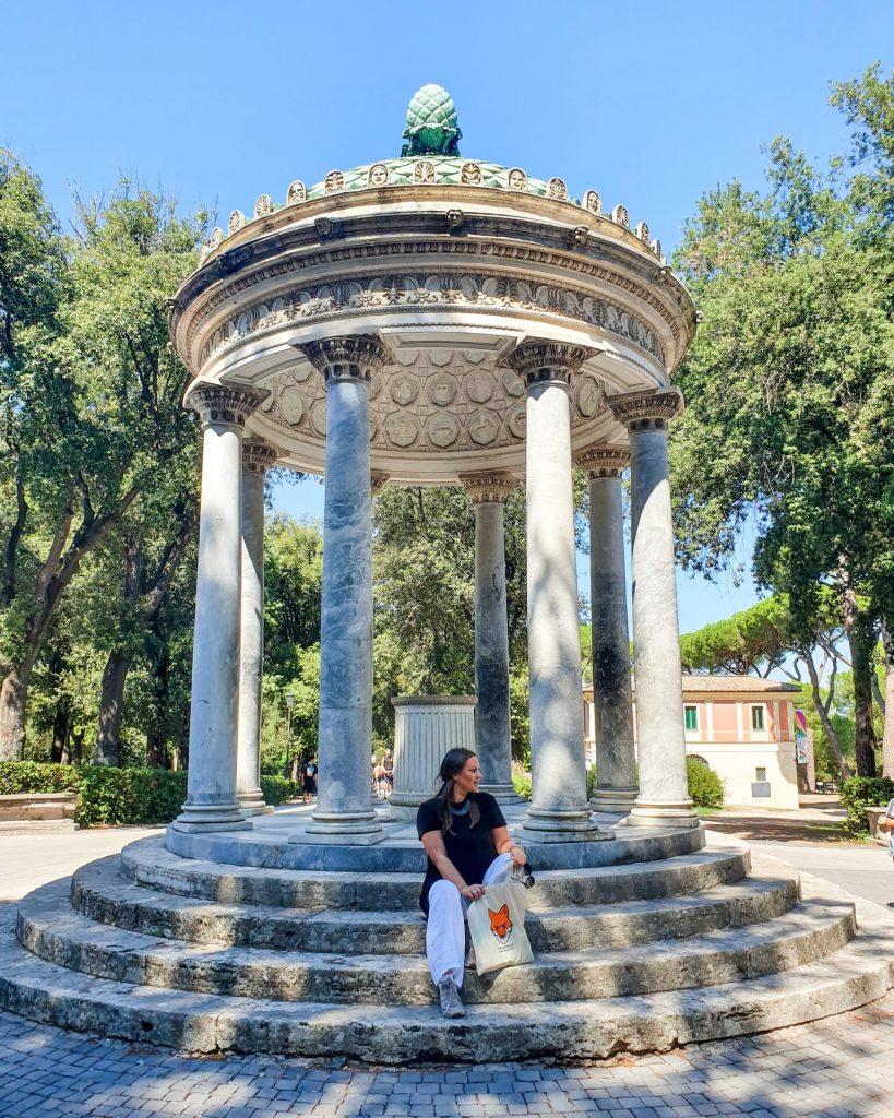 instagrammabili di Roma