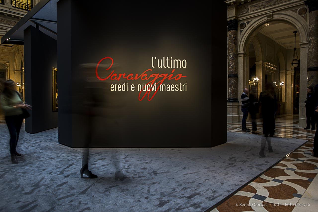 Caravaggio a milano 2 gallerie d 39 italia viaggi sport for Caravaggio a milano
