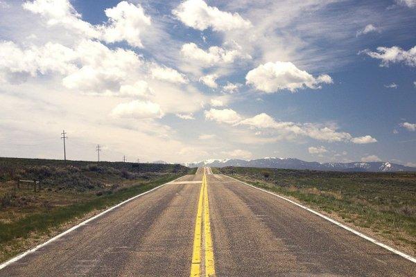 Come viaggiare trovando voli economici per gli Stati Uniti - Route 55
