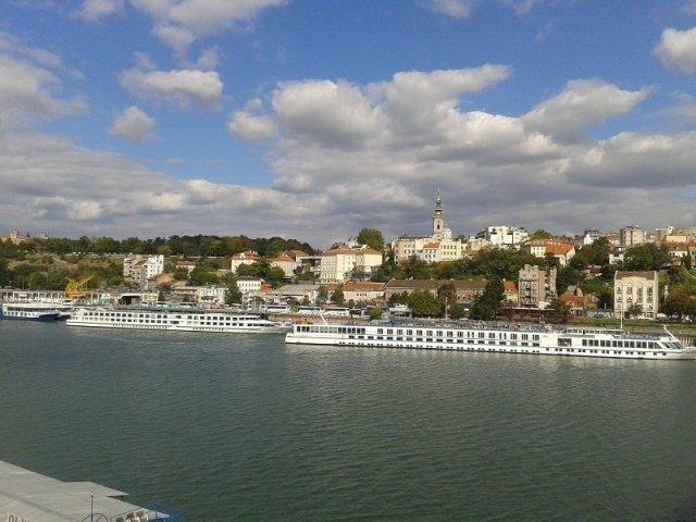 Belgrado una città dai mille divertimenti