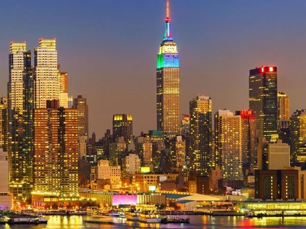 7 cose da fare di sera a New York