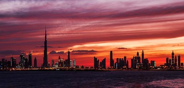 Viaggiare a Dubai: come, quando e dove