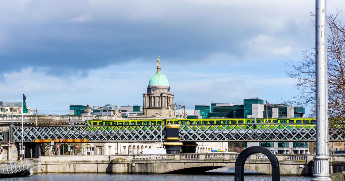 Volo Olbia – Dublino: prezzi e offerte