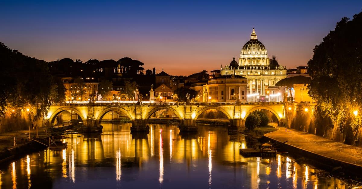 Volo Milano – Roma: prezzi e offerte