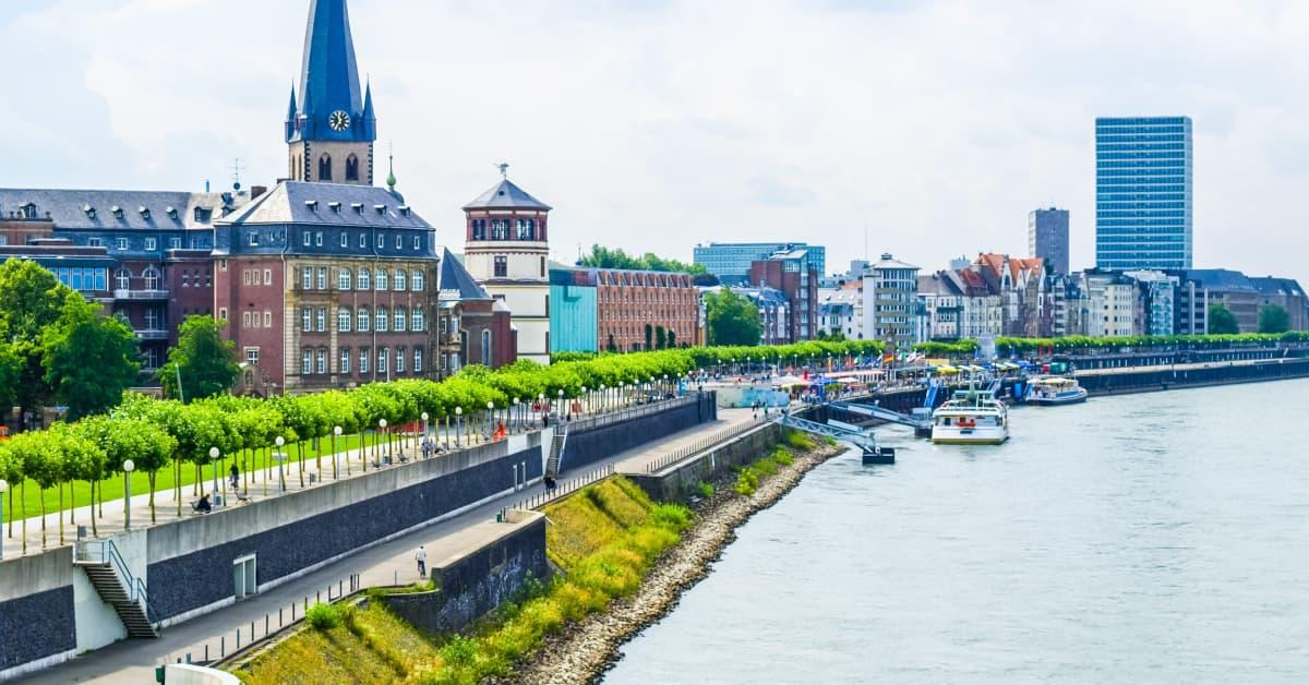 Volo Brindisi – Dusseldorf: prezzi e offerte