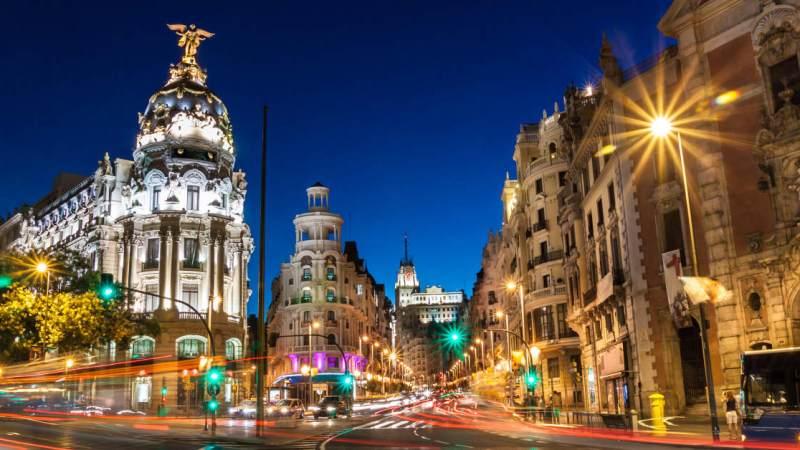 Volo Verona – Madrid: prezzi e offerte