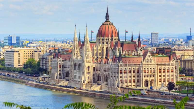 Volo Verona – Budapest: prezzi e offerte