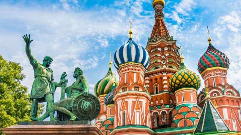 Volo Firenze – Mosca: prezzi e offerte