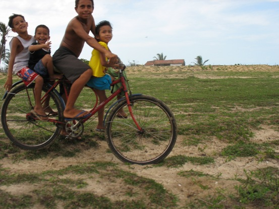 Brasile: viaggio tra Parnaiba, Camocim e Jericocoara