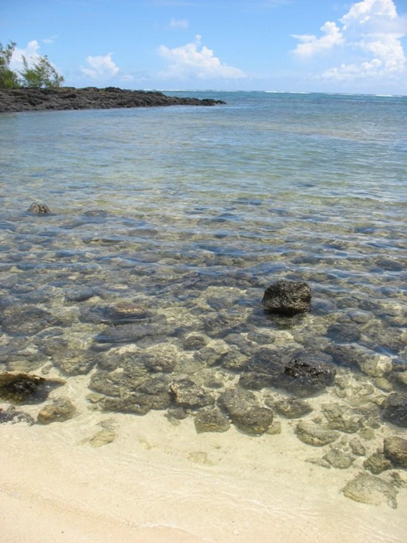 Mauritius: Spiagge Mauritius
