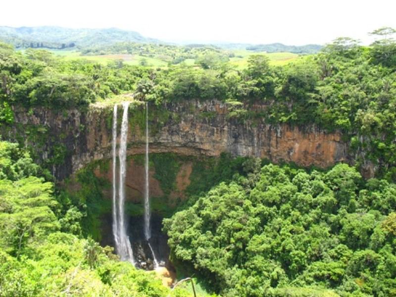 Mauritius: Trekking alle Mauritius