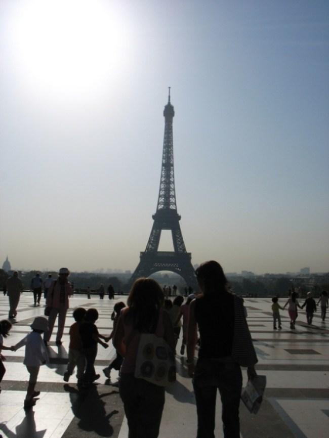 Parigi: la grande delusione