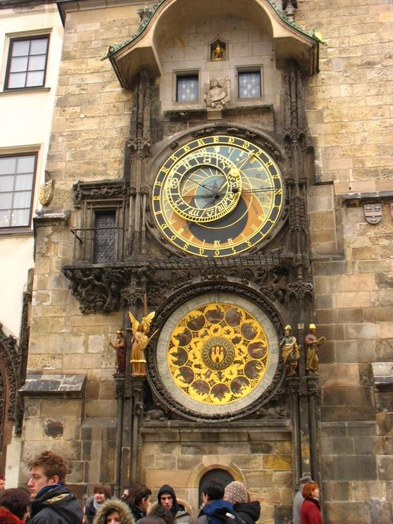 Praga: guida pratica
