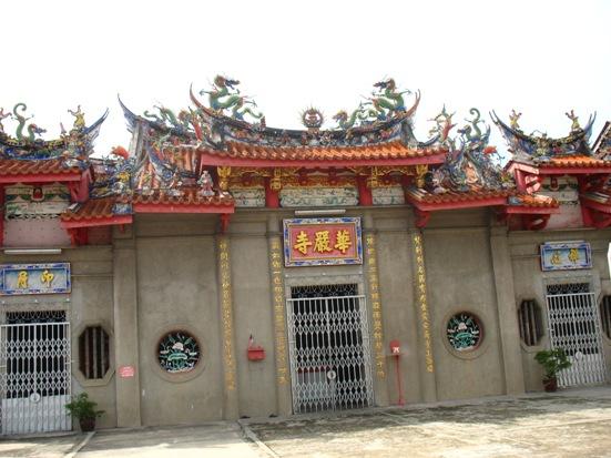il tempio dei serpenti