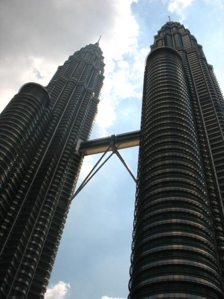 Petronas-Kuala Lumpur