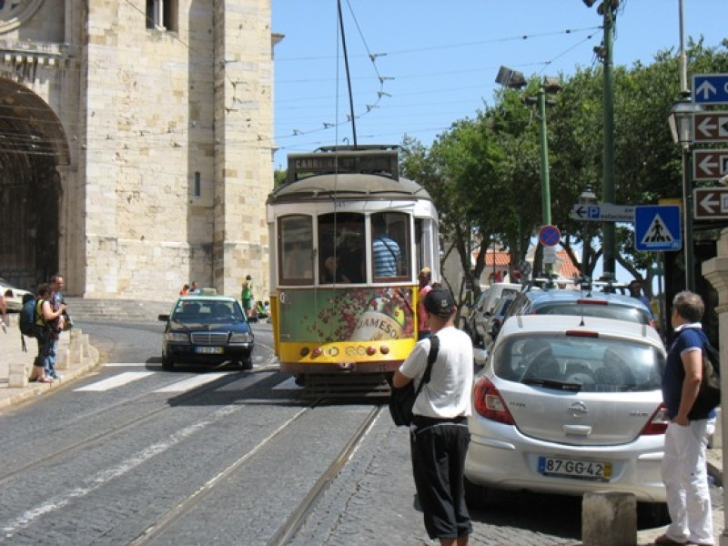 weekend a Lisbona: Pastel de nata