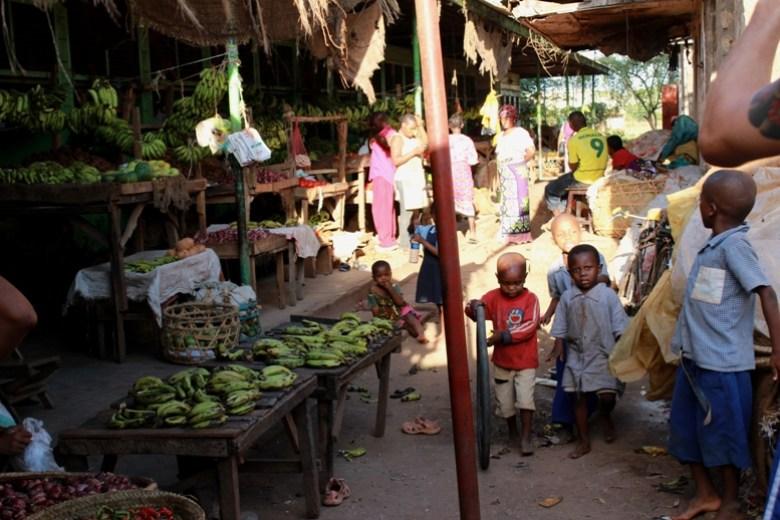 Viaggi zaino in spalla: escursione a Malindi