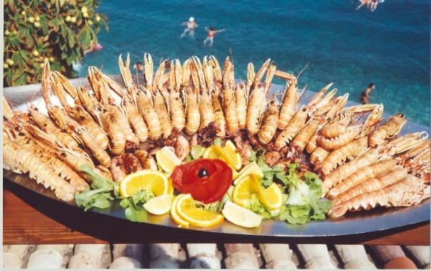 Quanto costa mangiare in Croazia?