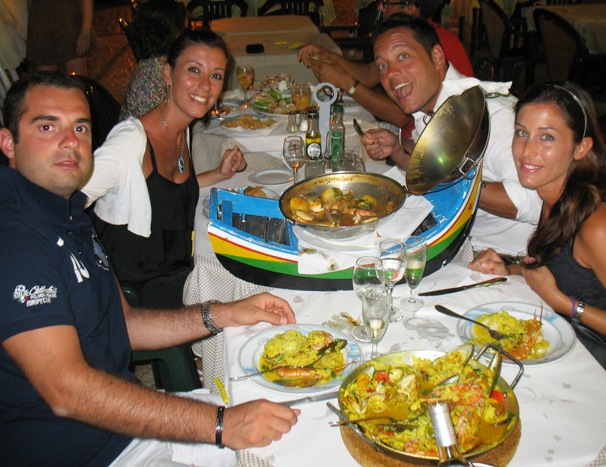 Cosa mangiare in Portogallo?