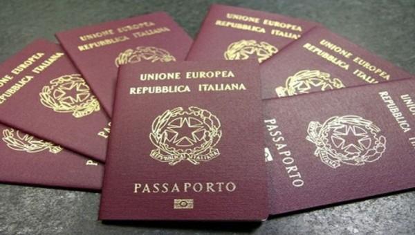 Rinnovo del passaporto